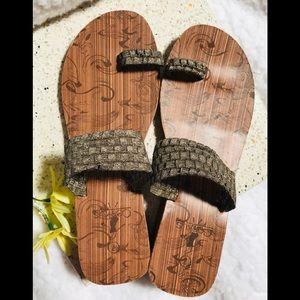 CORKYS Sandals size 7